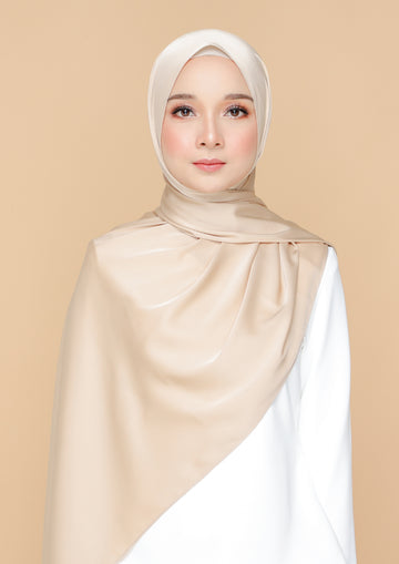 Nanalaff Shawl Dusty Nude
