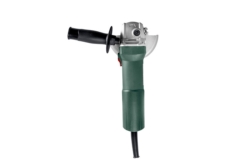 "Metabo 603604420 4 1/2"" Angle Grinder - 11,500 RPM - 7.0 Amp w/Lock-On"