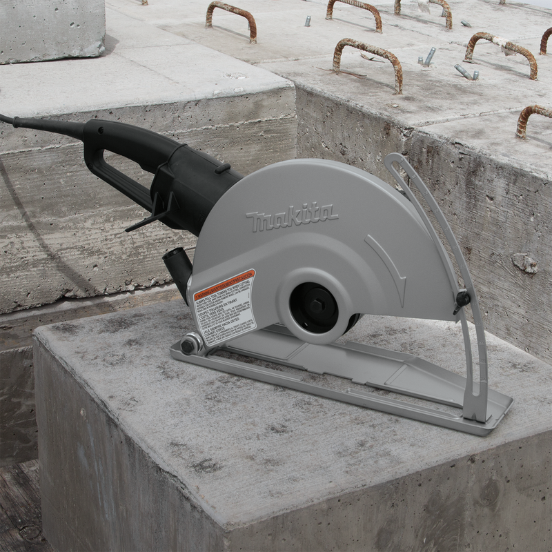 "14"" SJS™ Electric Angle Cutter"