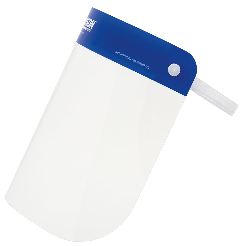 Disposable Splash Face Shield (Case of 250 Pcs)