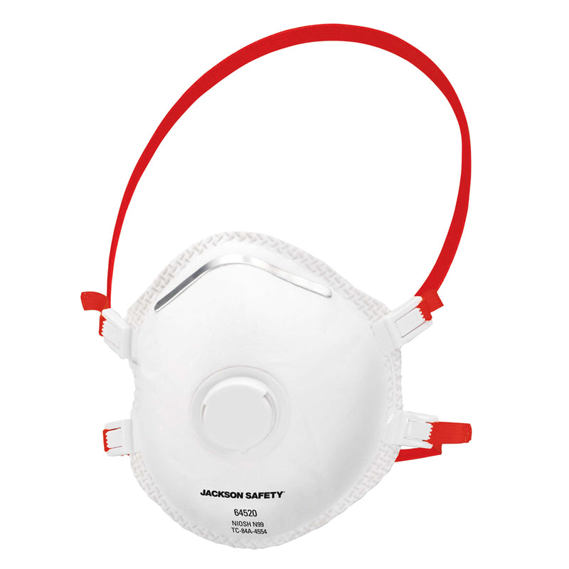 R30 N99 Particulate Respirator (Case of 8 Pcs)