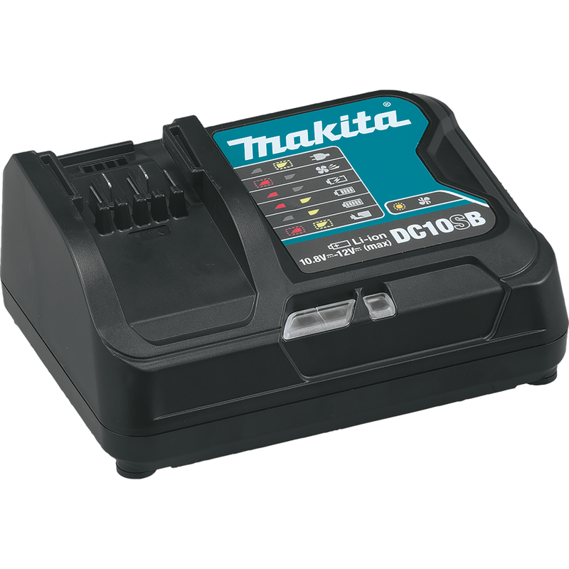 12V max CXT® Lithium‑Ion Rapid Optimum Charger (Pack of 5)