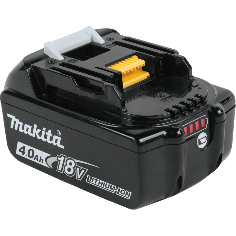 Makita BL1840B-2 18V LXT® Lithium‑Ion 4.0Ah Battery (Pack of 6)