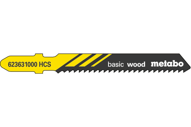 JIGSAW BLADE - 5/PK,(Pack of 5)