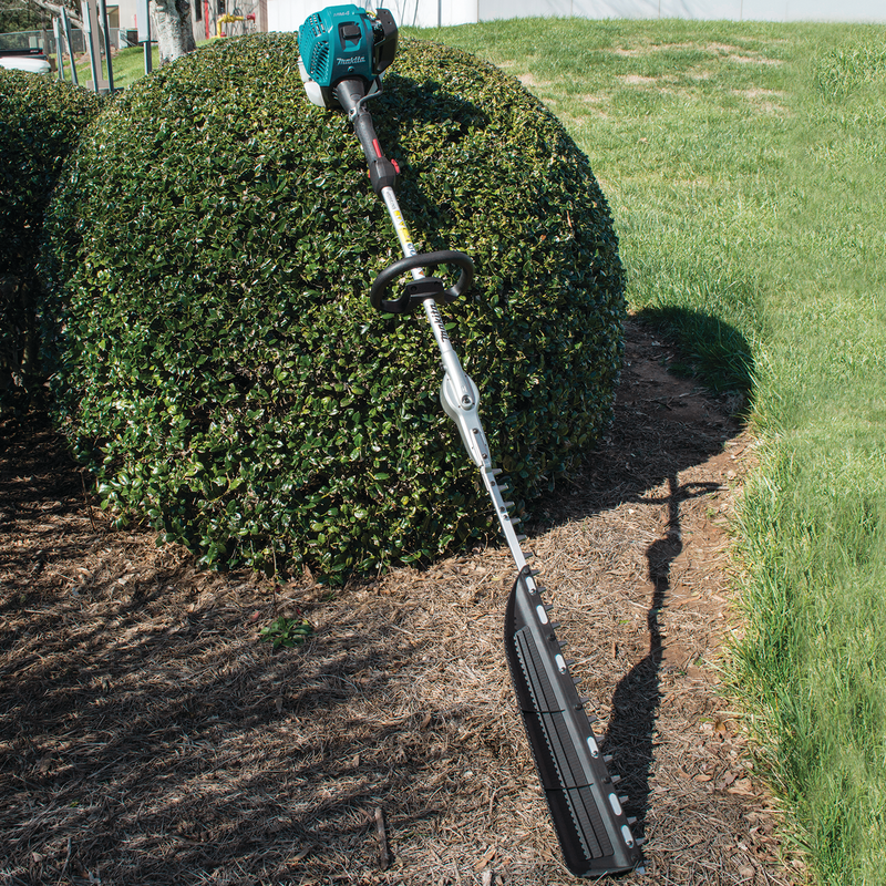 "30"" 25.4 cc MM4® 4‑Stroke Engine Single‑Sided Hedge Trimmer"