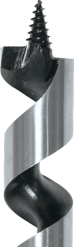 "3/8"" X 6"" Ship Auger Bit (Pack of 80)"