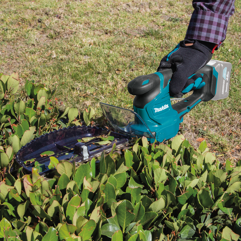 Makita HU06Z 12V max CXT® Lithium‑Ion Cordless Hedge Trimmer (Pack of 2)
