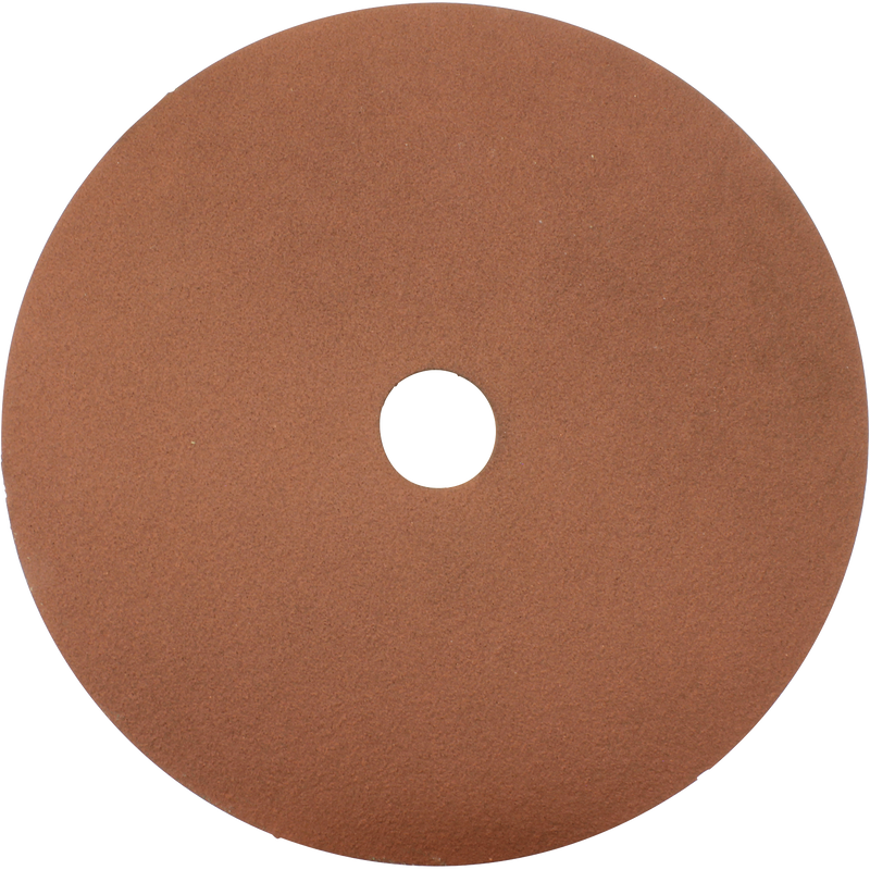 "7"" Abrasive Disc, 120 Grit, 5/pk (Pack of 3)"