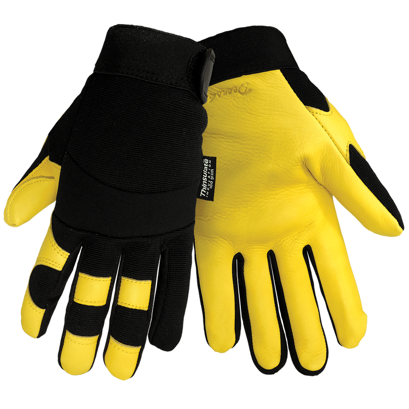 Global Glove SG7700IN Sport/Extrication Gloves (Case of 48 Pairs)