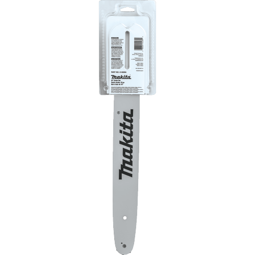 "Makita E-00094 16"" Guide Bar, 3/8"" LP, .043"", 56, A041 (Pack of 6)"