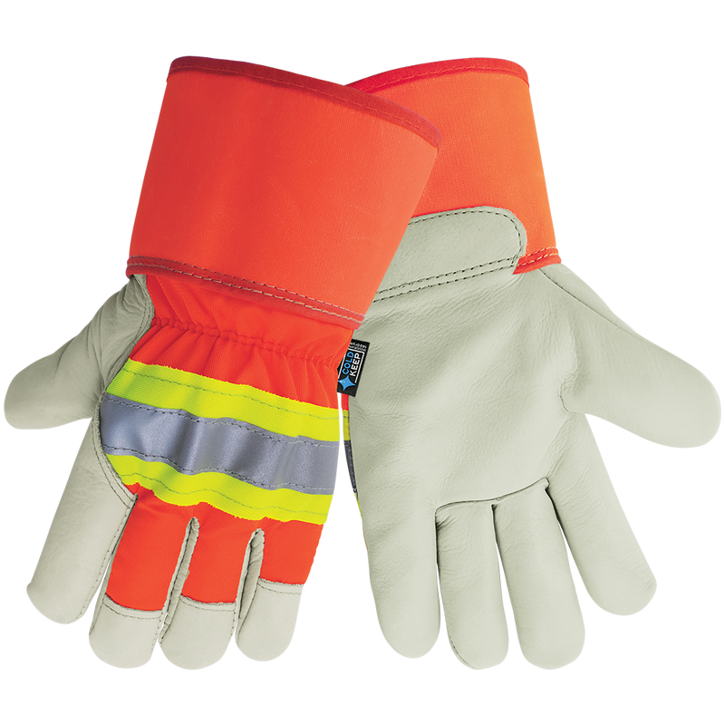 Global Glove 2950HV Low Temperature/ Freezer Gloves (Case of 72 Pairs)
