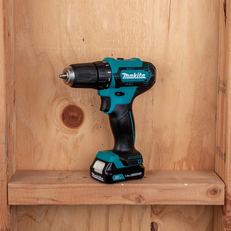 Makita CT232 12V max CXT® Lithium‑Ion Cordless 2‑Pc. Combo Kit (1.5Ah)