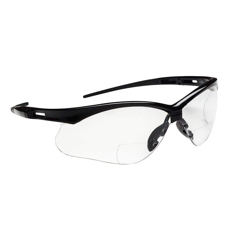 50040 Safety Glasses (Case of 12 Pcs)