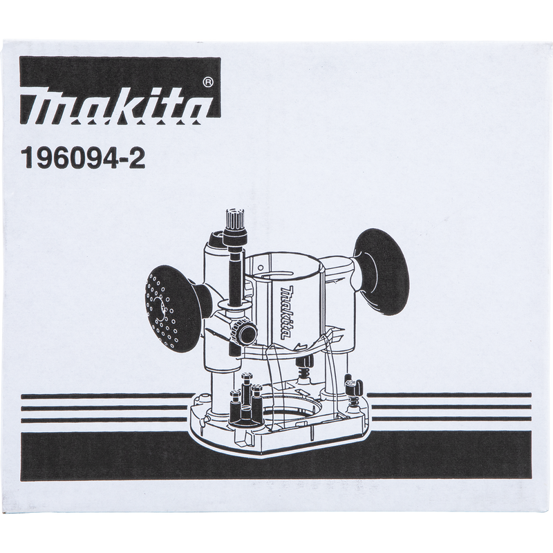 Makita 196094-2 Plunge Base