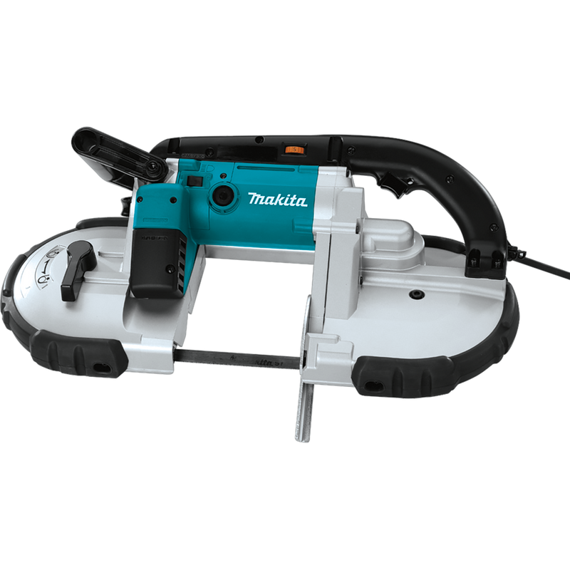 Makita 2107FZK Portable Band Saw, with Tool Case