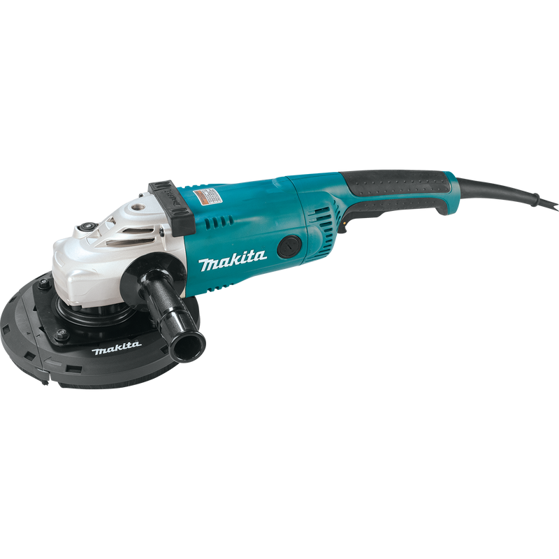 "7"" Angle Grinder, with AC/DC Switch (Pack of 2)"