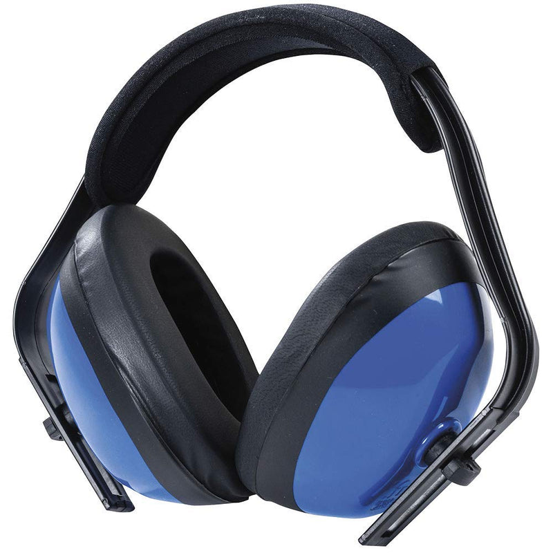 Noise Cancelling Adjustable Safety Ear Muffs (Case of 60 Pcs)
