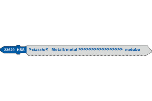 JIGSAW BLADE - 5/PK, (Pack of 3)