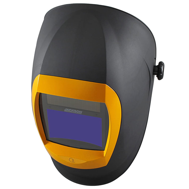 BH3 Auto Darkening Filter Welding Helmet with Balder Technology, Black (Case of 1 Pcs)