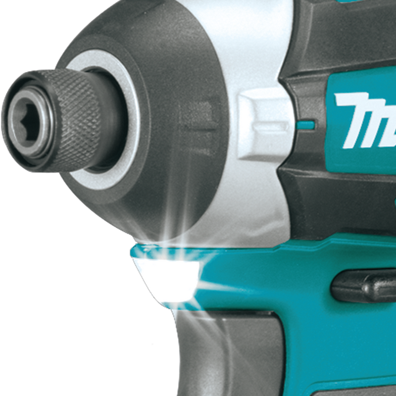 18V LXT® Lithium‑Ion Brushless Cordless Quick‑Shift Mode™ 3‑Speed Impact Driver, Tool Only (Box of 4)