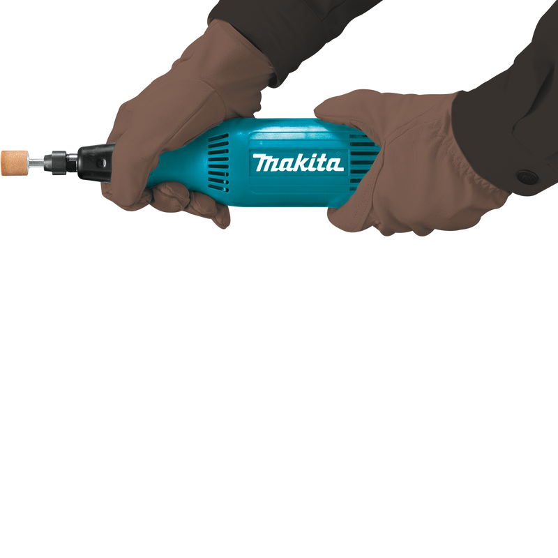 "Makita GD0603 1/4"" Compact Die Grinder (Pack of 6)"