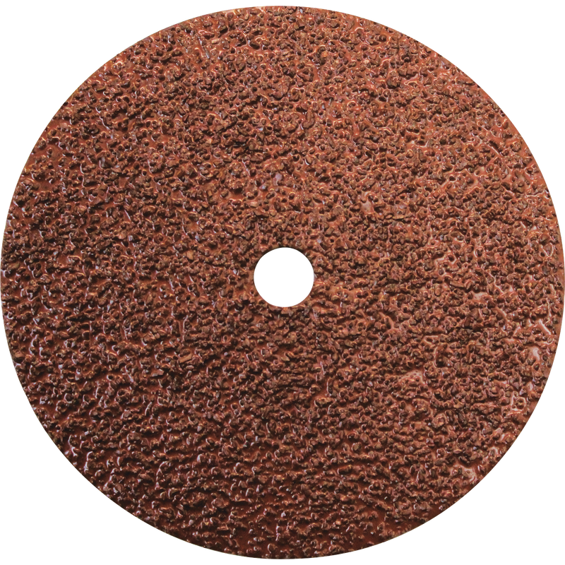 "Makita 742106-A 5"" Abrasive Disc, 24 Grit, 5/pk (Pack of 4)"