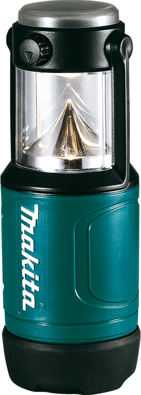 Makita ML102 12V max Lithium-Ion Cordless L.E.D. Lantern/Flashlight  (Pack of 12)