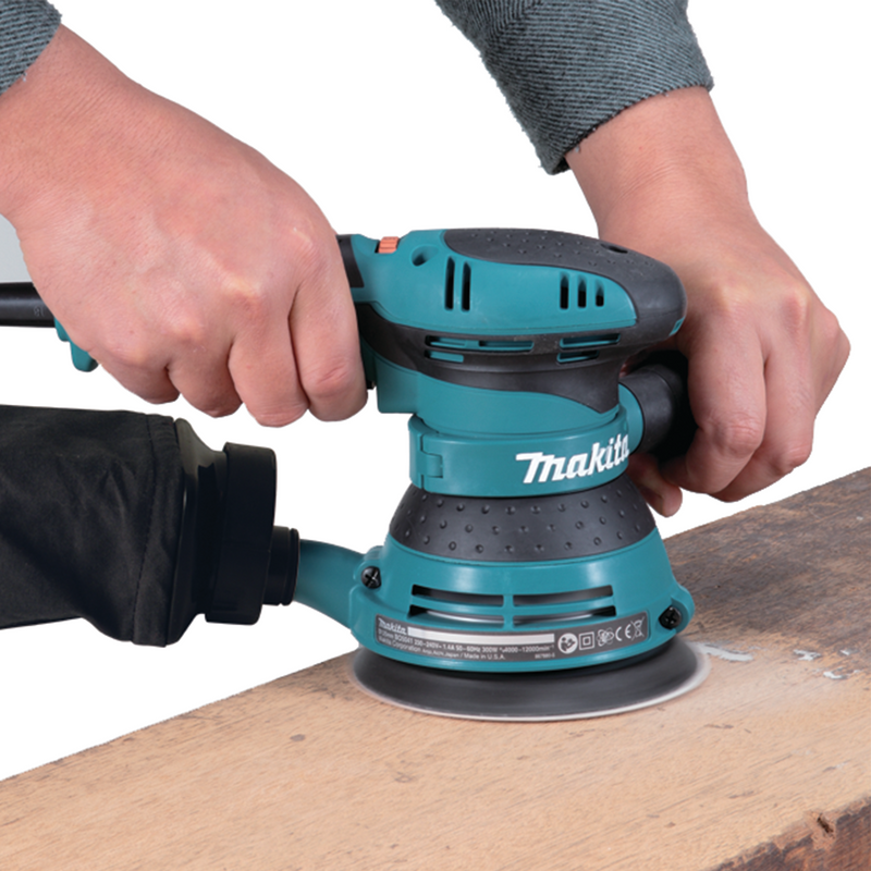 "5"" Random Orbit Sander (Pack of 3)"