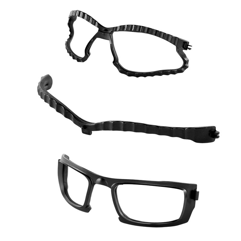 Flame Resistant Foam Brow Gasket for Stinger® Glasses - BH6FBG (Pack of 40)