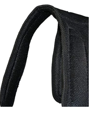 Peakworks V860301 Fall Protection Lightweight, Removable Back Pad for Safety Harnesses pack of(Case Of 10 Pcs)