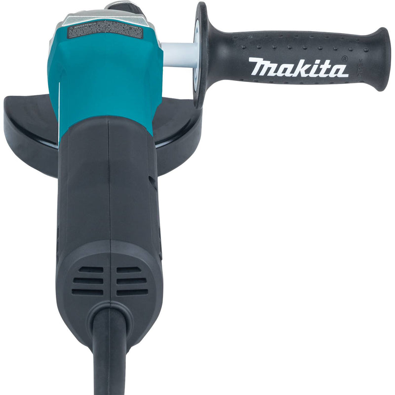 "MAKITA GA5052 4‑1/2"" / 5"" Paddle Switch Angle Grinder, with AC/DC Switch (Case Of 4 Pcs)"