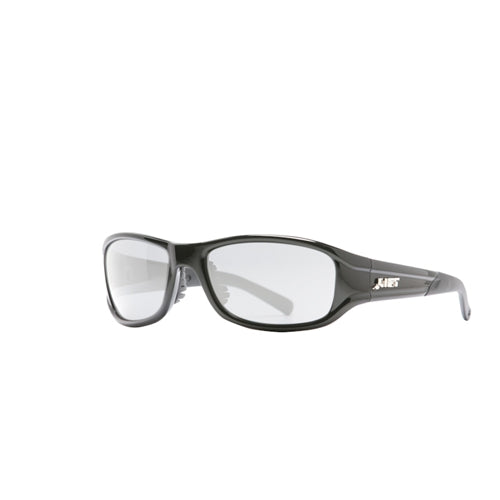 Lift Safety ESH-10KC30-SWITCH Safety Glasses (Black/Clear BiFocal 3.00)(Cases of 6 Packs)