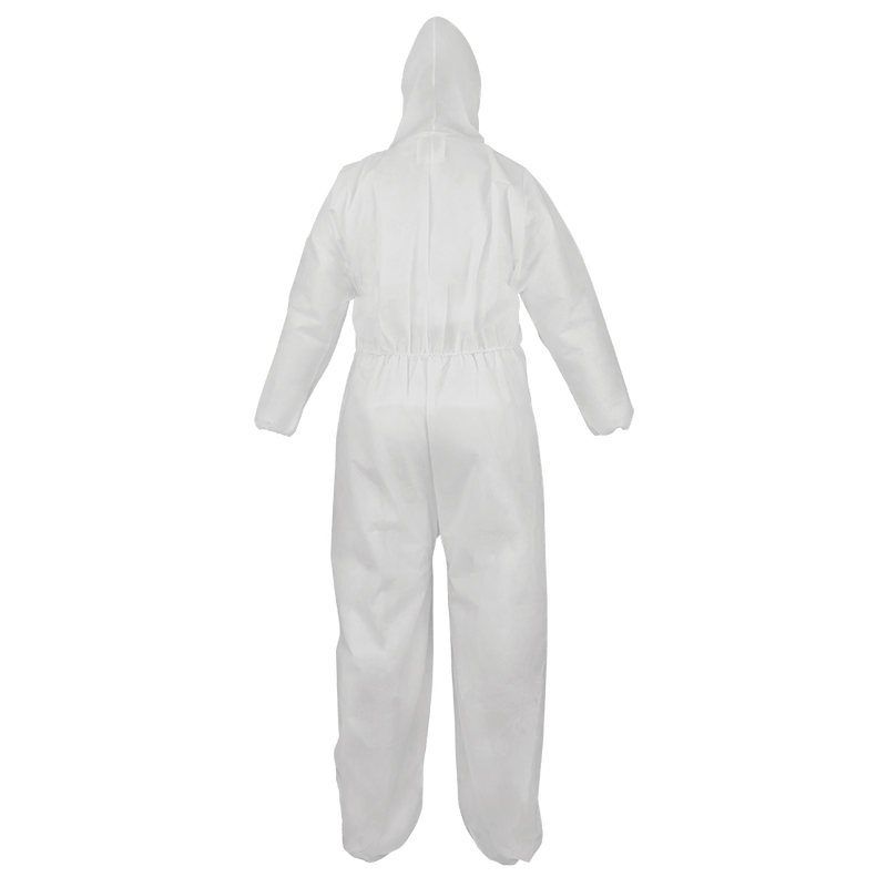SMS Material Disposable Coveralls - NW-SMS300COV (25 Each / Case)