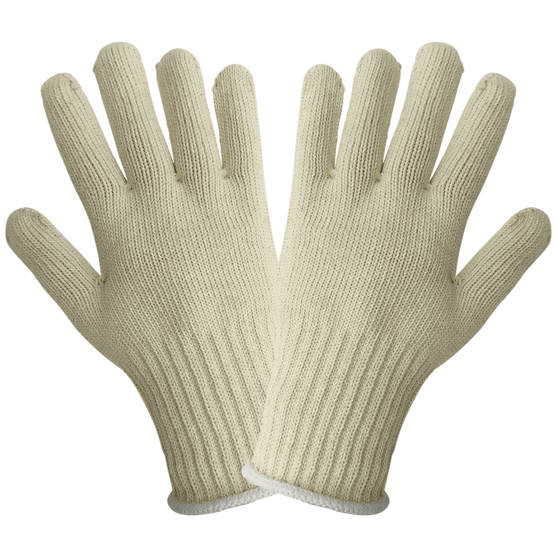 Global Glove S120C Extra Heavyweight Cotton String Knit Gloves (Pack of 20)