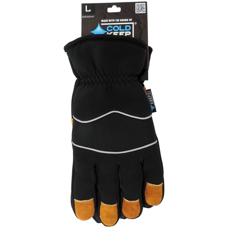 Global Glove SG5200INT Sport/Extrication Gloves (Case of 48 Pairs)