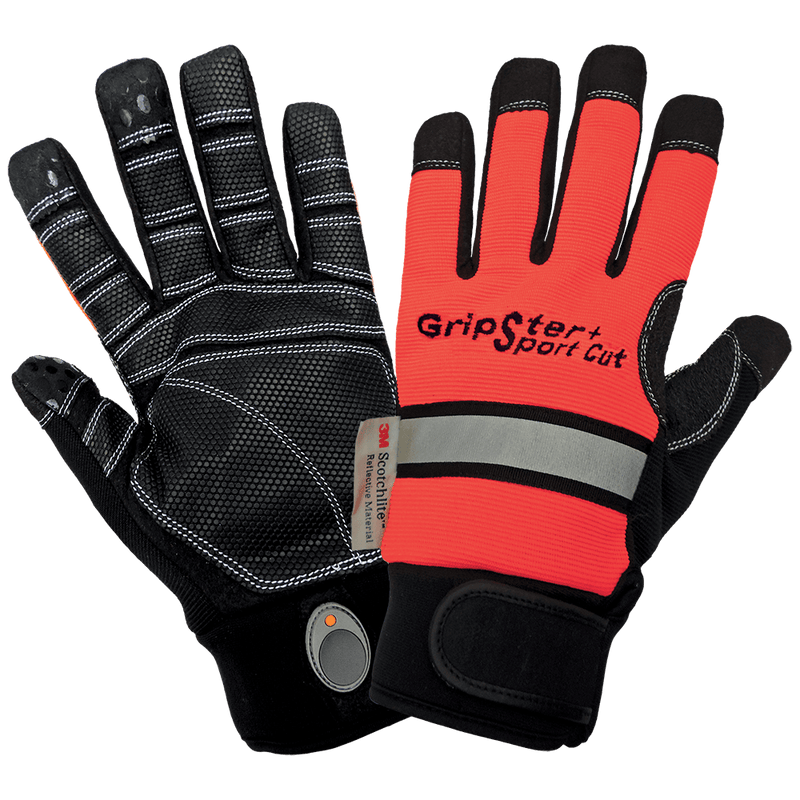 Sport/Extrication Gloves (Case of 36 Pairs)