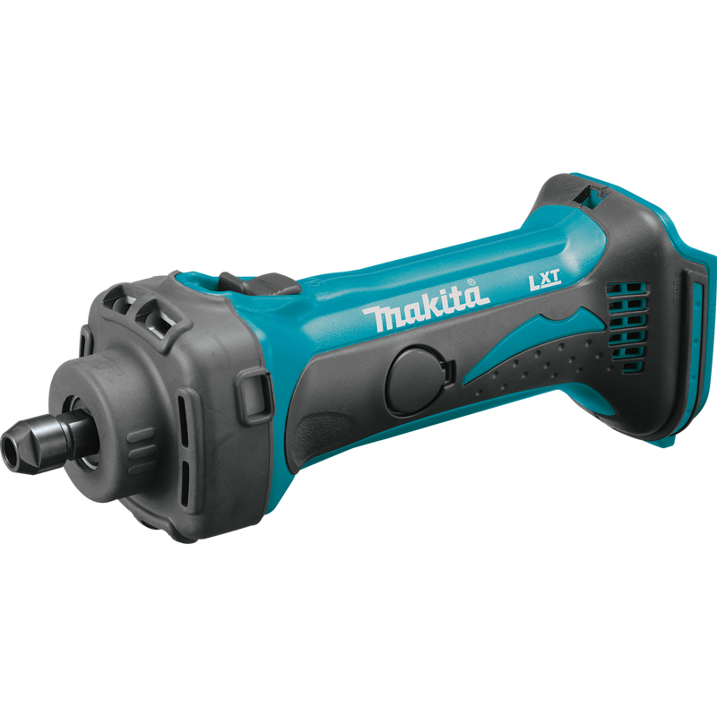 "Makita XDG02Z 18V LXT® Lithium‑Ion Cordless 1/4"" Compact Die Grinder, Tool Only (Box of 4)"
