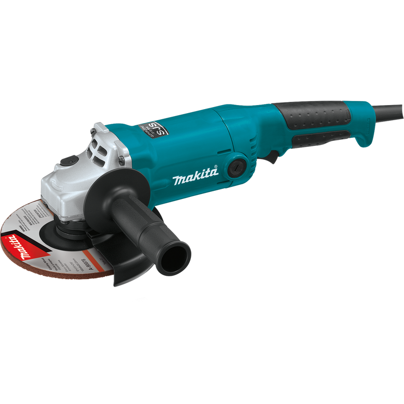 "6"" SJS™ Angle Grinder, with AC/DC Switch (Pack of 4)"