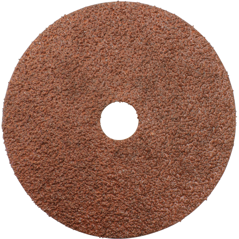 "Makita 742037-A-5 4"" Abrasive Disc, 36 Grit, 5/pk (Pack of 5)"