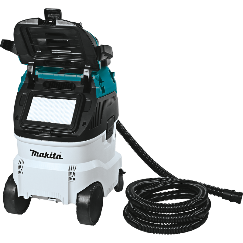 11 Gallon Wet/Dry HEPA Filter Dust Extractor/Vacuum, AWS™ Capable