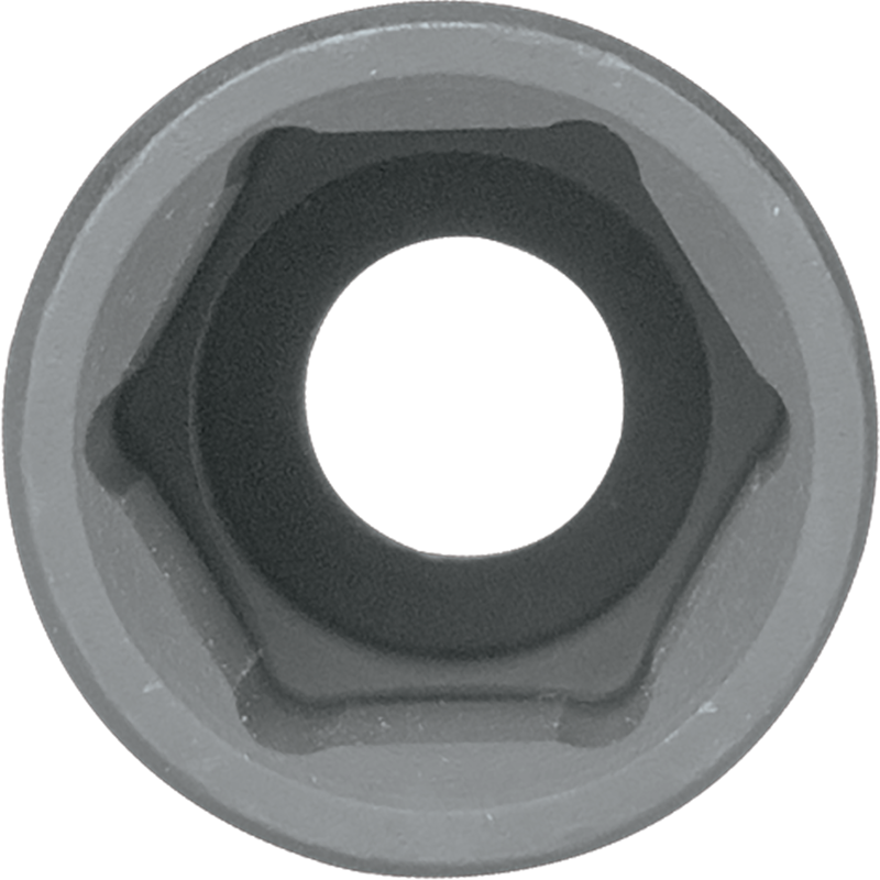 "1‑1/4"" Deep Well Impact Socket, 1/2"" Drive (Pack of 36)"