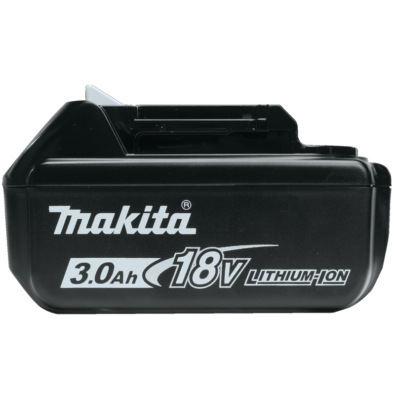 Makita BL1830B-2 18V LXT® Lithium‑Ion 3.0Ah Battery(Pack of 4)