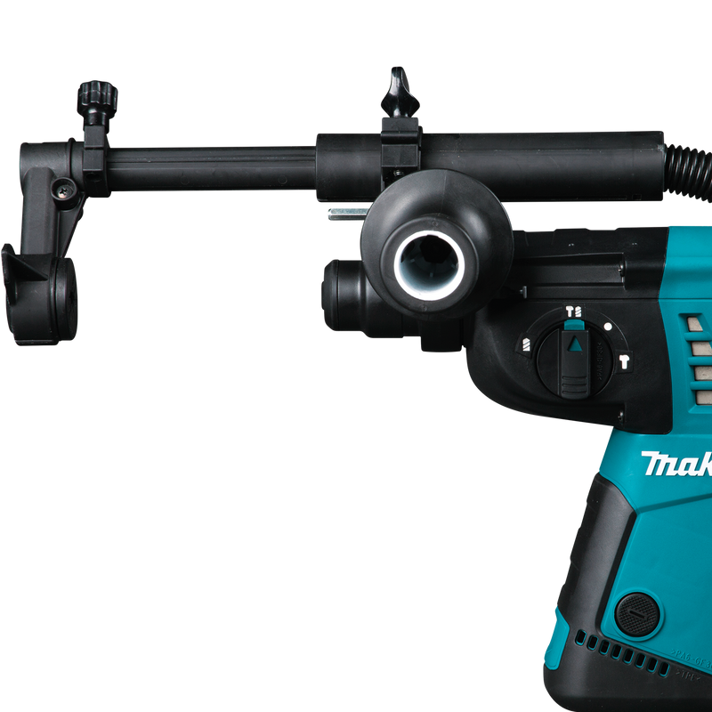 Makita 193472-7 Dust Extraction Attachment, SDS‑Plus, Drilling