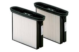 Metabo 630326000 Hepa-Filter For ASR35 ACP (X2)