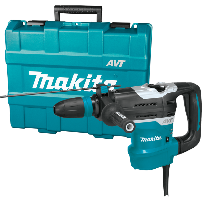 "1‑9/16"" Advanced AVT® Rotary Hammer, accepts SDS‑MAX bits"
