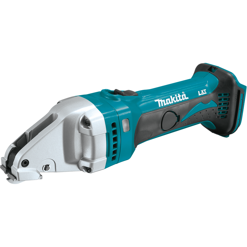18V LXT® Lithium‑Ion Cordless 16 Gauge Compact Straight Shear, Tool Only (Pack of 4)
