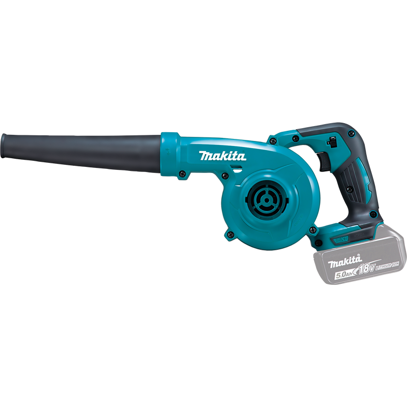 Makita XBU05Z PROMO 4 ITEMS!!!  18V LXT® Lithium‑Ion Cordless Blower, Tool Only (Box of 4)