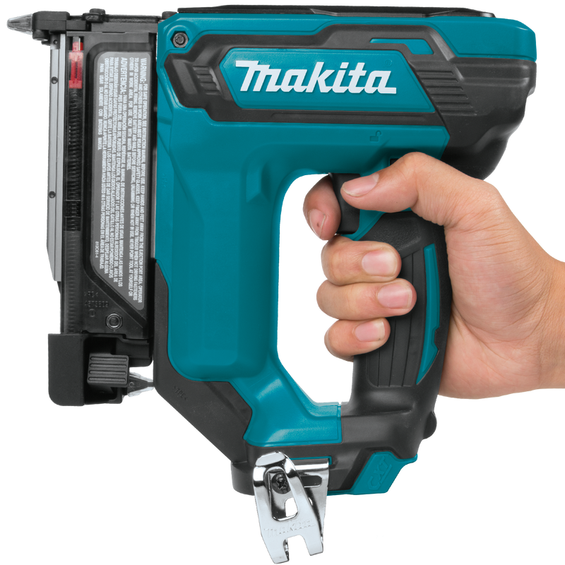 12V max CXT® Lithium‑Ion Cordless Pin Nailer, 23 Ga., Tool Only (Pack of 6)