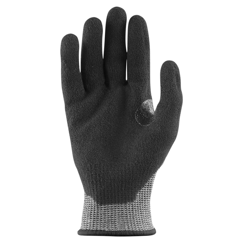 Lift Safety GCN-19KM - Lift Carbonwire A7 Nitrile Microfoam Gloves(Case of 9 Pairs)