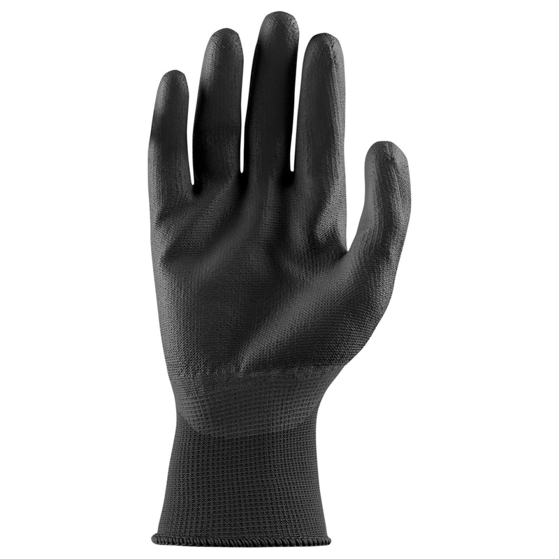 Lift Safety GPH-19KM - Lift Palmer Microfoam Nitrile 3/4 DIP Gloves(Case of 21 Pairs)